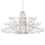coppelia suspension lamp - Marc Newson - moooi