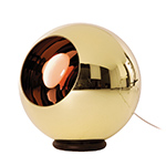 bronze copper floor lamp - Tom Dixon - tom dixon
