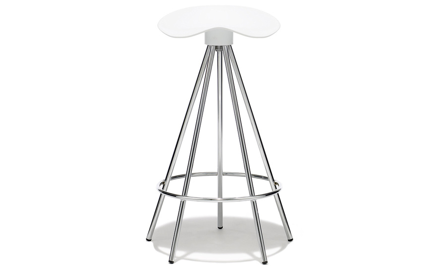 Designer Love Counter Barstool