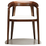 corvo armchair  - Bernhardt Design