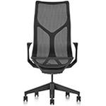 cosm high back task chair  - Herman Miller