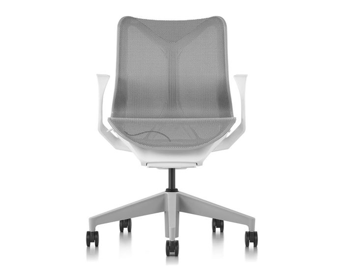 cosm low back task chair