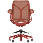 cosm mid back stool dipped in color  - Herman Miller