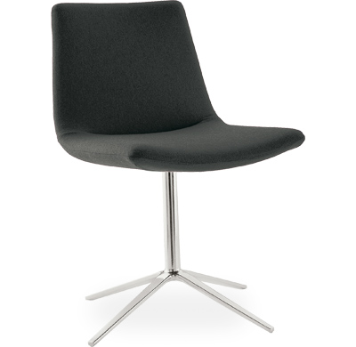 cosmos 4 star swivel chair