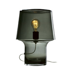 cosy in grey table lamp  -