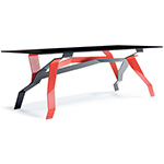 countach table  - Moroso