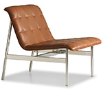 cp1 lounge chair - Charles Pollock - Bernhardt Design