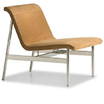 cp2 lounge chair - Charles Pollock - Bernhardt Design