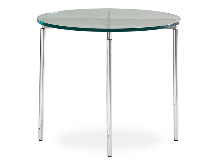 charles pollock cp3 occasional table