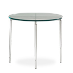 charles pollock cp3 occasional table  -