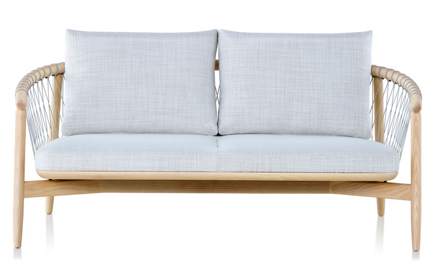 crosshatch™ settee