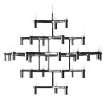 crown major suspension lamp