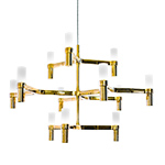 crown minor suspension lamp  -