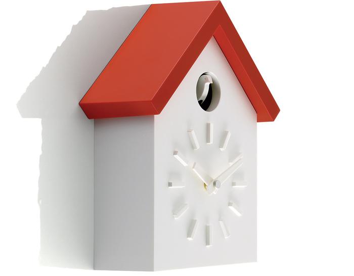 cu clock