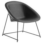 cup lounge chair - Konstantin Grcic - Bernhardt Design + Plank