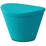 cup seat element  - Montis