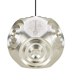 curve suspension lamp - Tom Dixon - tom dixon