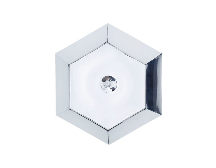 cut surface wall light
