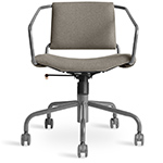 daily task chair  - blu dot