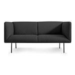 dandy 70 inch sofa  - blu dot