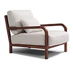 dario armchair  - linteloo