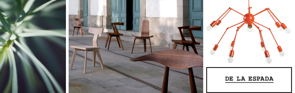 De La Espada Is A Groundbreaking Design Management Firm And Leading Modern  Woodworker With A Dedicated Factory In Portugal.
