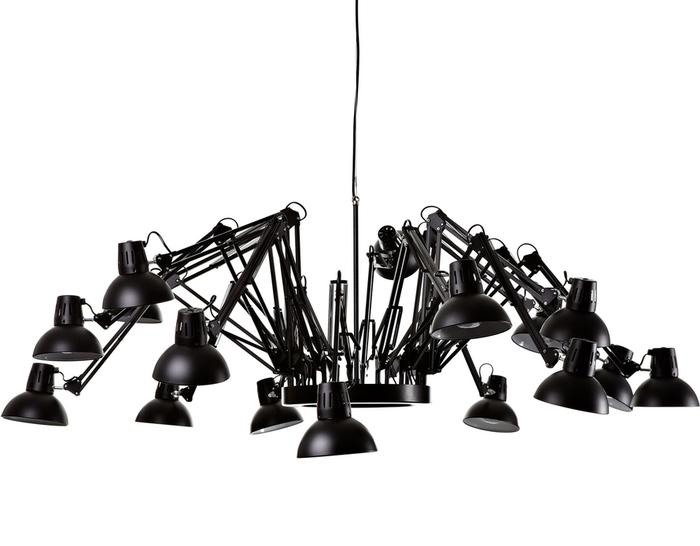 dear ingo hanging lamp