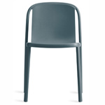 decade chair  - blu dot