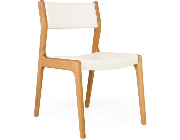 deer side chair 219