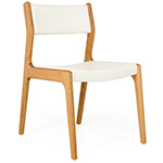 deer side chair - Ozdemir & Caglar - de la espada