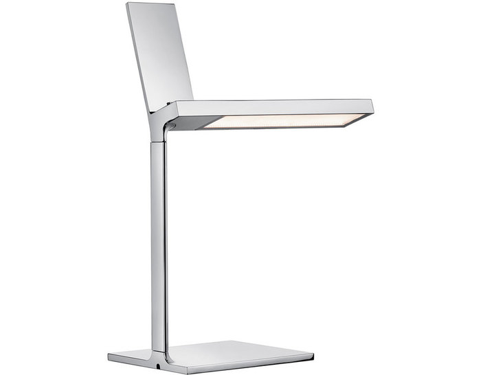 d'e-light desk lamp