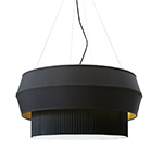 delta 4 pendant lamp  - Rich Brilliant Willing
