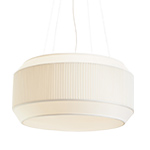 delta 7 pendant lamp  - Rich Brilliant Willing