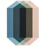 diamond rug  - GAN