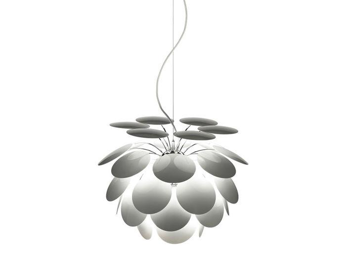 discoco suspension lamp