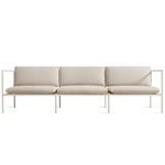 dog days outdoor 3 seat sofa  -