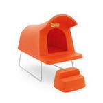 dog house  -