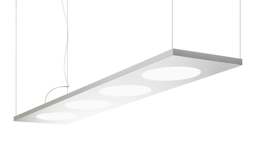 dolmen suspension lamp