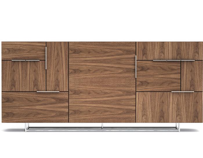 domino 3-unit sideboard