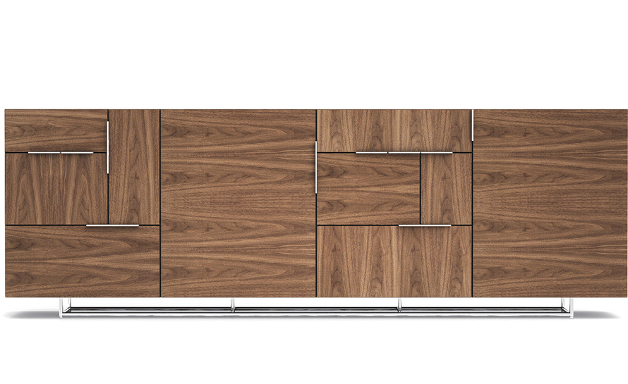 domino 4-unit sideboard