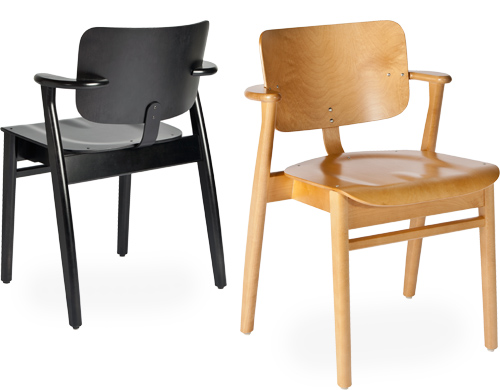 Artek Dress The Chair : Domus chair hivemodern