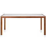 doubleframe table  - Herman Miller