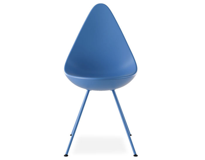 Drop Chair Plastic