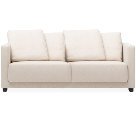 drop in 2 seat sofa