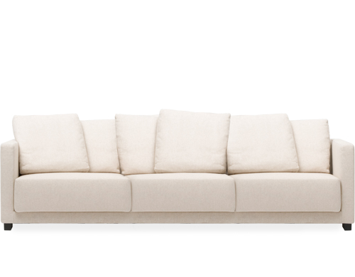 Drop In 3 Seat Sofa - hivemodern.com