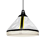 drumbox suspension  - foscarini