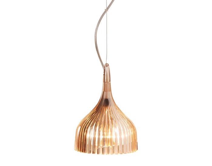e suspension lamp