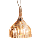 e suspension lamp  -