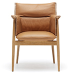 e005 embrace chair  - Carl Hansen & Son