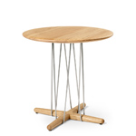e021-480 embrace lounge table  - Carl Hansen & Son